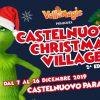 Castelnuovo Christmas Village