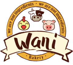 Wani – Vegan Bakery
