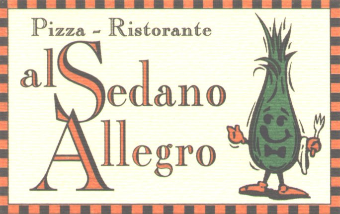 Al Sedano Allegro