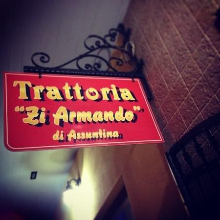 Trattoria Zi Armando