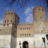 Museo delle Mura - Porta San Sebastiano