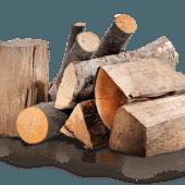 Avviso vendita biglietti legna da ardere