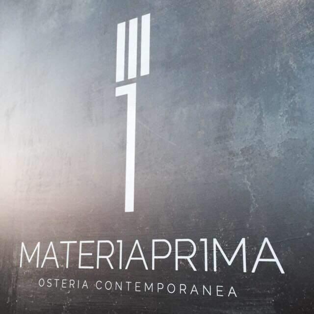 Materiaprima Osteria Contemporanea