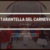 La Tarantella del Carnevale