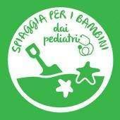 Bandiere verdi dei pediatri
