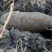 Formia, la bomba sarà disinnescata il 5 maggio