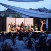 La Zattera del teatro - Gli spettacoli finali dell'IC Itri