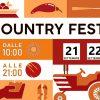 Country Fest - Sua Maestà il Peperoncino