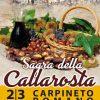 Sagra della Callarosta