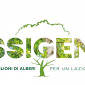 Ossigeno - 6 milioni di alberi per un Lazio più green