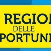 La Regione delle Opportunità
