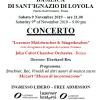 Concerto John Cabot Chamber Orchestra