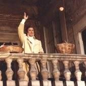 Alla scoperta dei luoghi del Marchese del Grillo nel Lazio