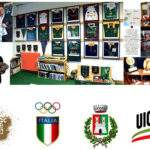 World Olympic Collectors Fair ad Artena