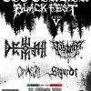 Ciociaria black fest