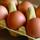 Richiamo uova biologiche