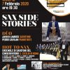 Sax side stories