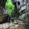 Escursione nel Vallone Lacerno.