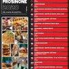 Food stock Frosinone