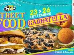 Garbatella - Festival dello Street Food