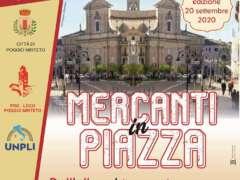 Mercanti in piazza