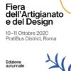 Wave Market Fair - Fiera dell'Artigianato e del Design