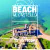 Beach al Castello
