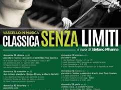 Vascello in musica: classica senza limiti