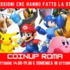 CoinUp Roma