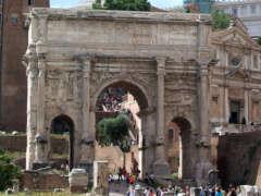 Visita guidata - Soft Trekking fra le rovine e memorie dell'antica Roma
