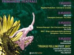 PollineFest: il festival ideato da Matutateatro