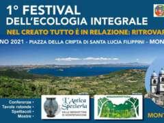 Festival dell'Ecologia Integrale