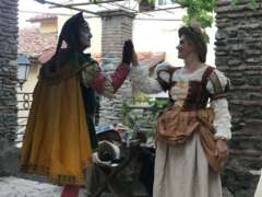 Cerealia Festival: a tavola con Cristoforo da Messisbugo