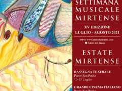 Settimana Musicale Mirtense