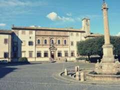 Palazzo Altieri ad Oriolo Romano