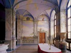 Meraviglie del Lazio: Il Palazzo Chigi ad Ariccia