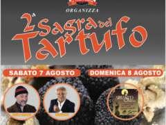 II Sagra del Tartufo Aurunco