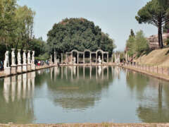 Visite Guidate a Villa Adriana e Villa d'Este