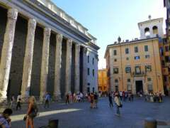Roma di Notte: Le Piazze di Roma di Notte
