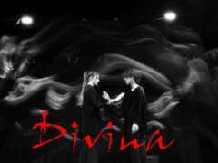 DIVINA - Omaggio a Dante Alighieri