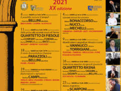 Beethoven Festival Sutri 2021