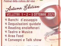 Festival della cultura del vino - Tutti giù in cantina