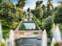Meraviglie del Lazio: La Villa d'Este a Tivoli