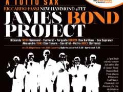 The James Bond Project
