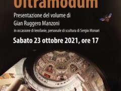 Ultramodum di Gian Ruggero Manzoni